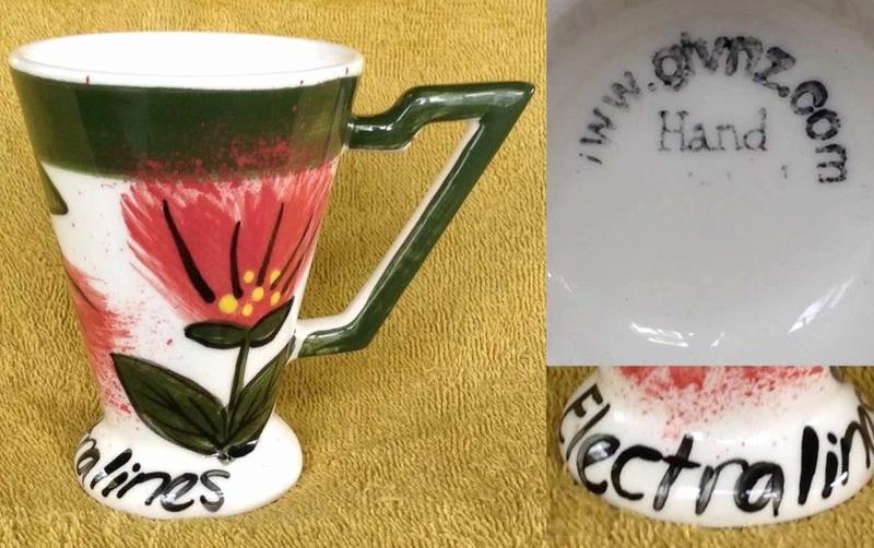 Stage Artware mug backstamped dvnz.com Dvnz10