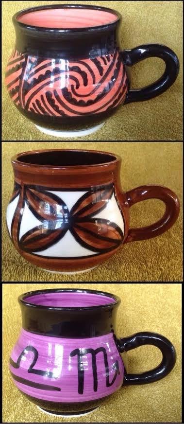 Borrowed Earth mugs Earth10