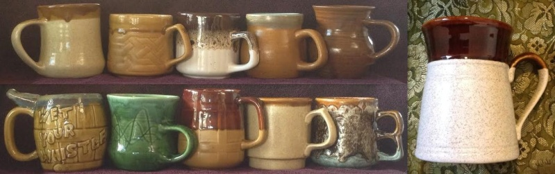 TWENTY-FOUR Orzel mug shapes Eleven10
