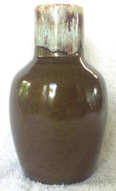 Putaruru Ceramics Hand10