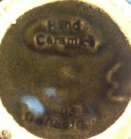 Putaruru Ceramics Handy10
