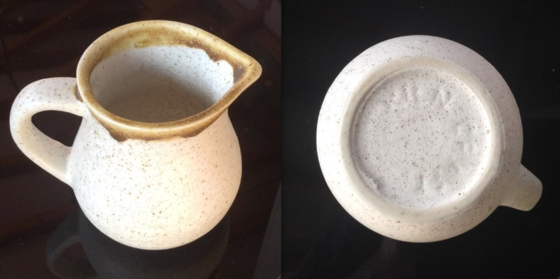 Kiln Craft interesting glaze Kc10