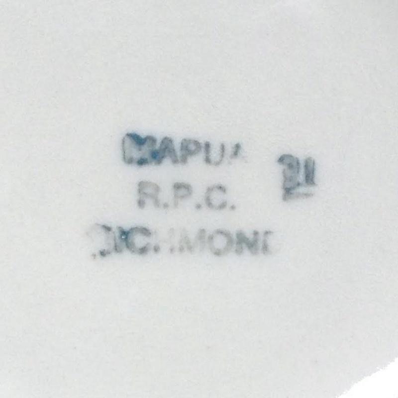 Mapua RPC Richmond two finger mug Mapuar11