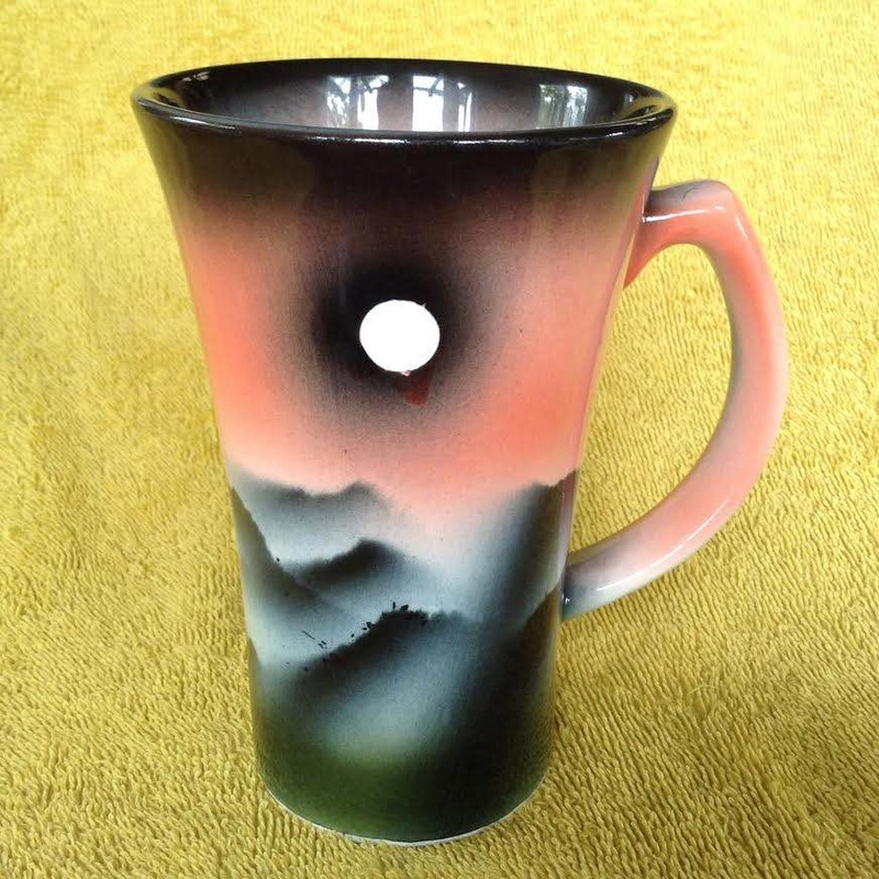 Who makes this moon view ware?  It was made by Barry Paine Mists10