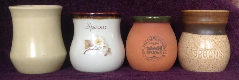 The Spoon Jar or SpoonS Jar Oddspo10