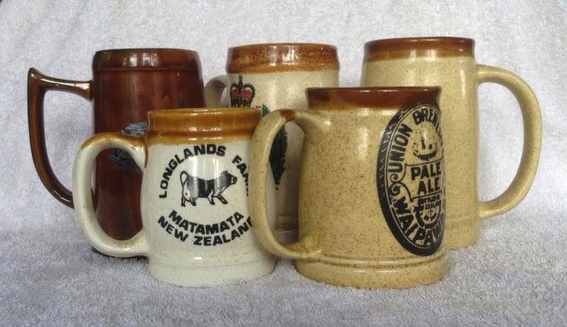 Adelaar/Orzel beer mug/tankard Hemara? Orzel513