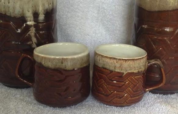 Variation in Orzel glazes Orzelg11