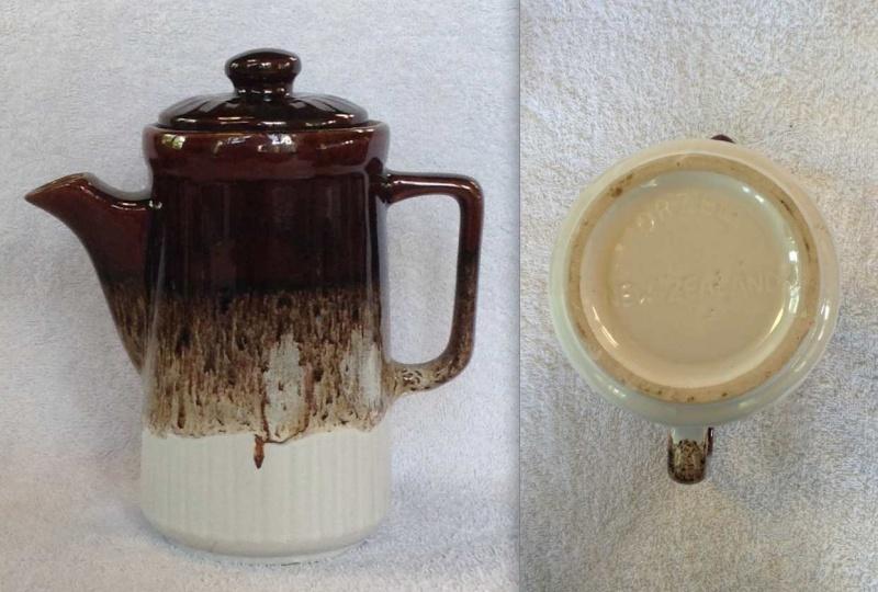 Orzel Coffee Pot Pot10