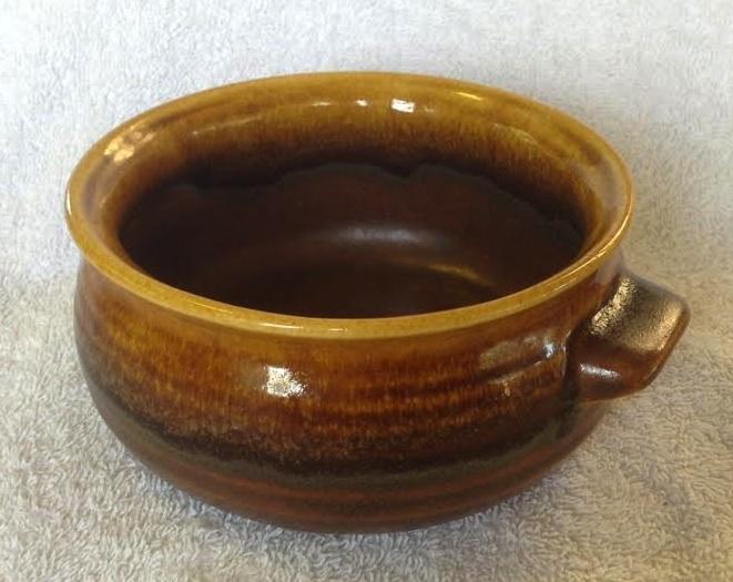 Four more Orzel Shapes Pot210