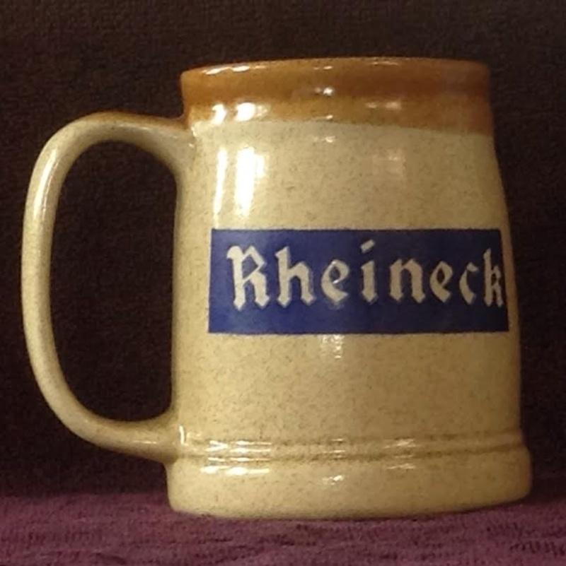 Yet another Orzel Speckle Beer Mug Rheine10
