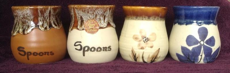 The Spoon Jar or SpoonS Jar Rospoo11