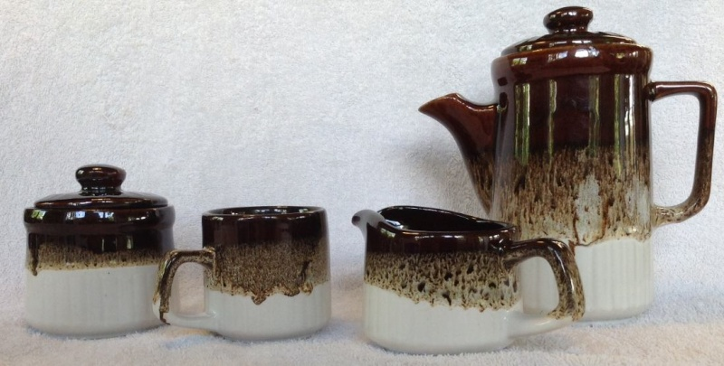 Orzel Coffee Pot Set10