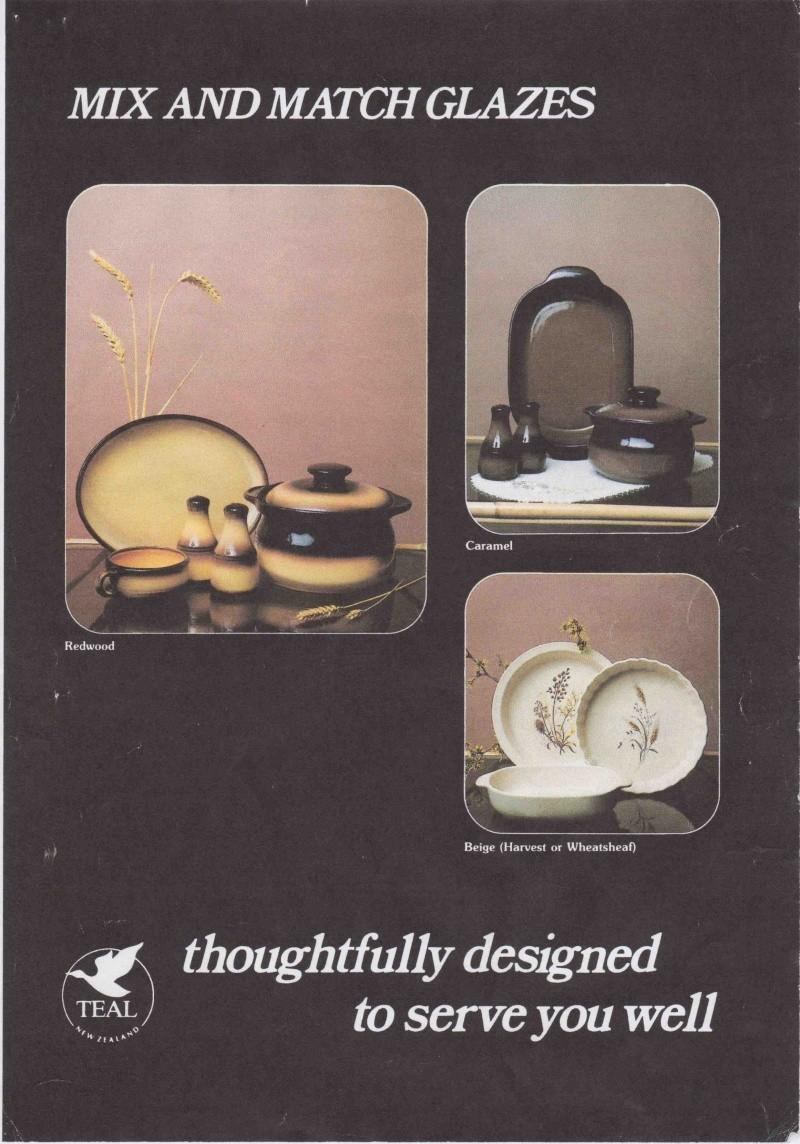 Teal Ceramics Balclutha Teal310