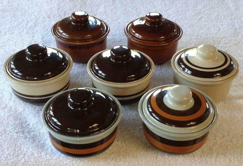 CL Pioneer Cook & Serve (+Colonial, +Jubilee Cookware, +other Pioneer-y stuff) Variat10