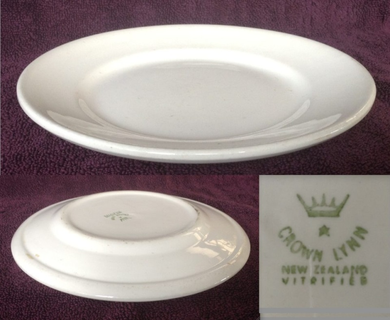 It's time to identify the Vitrified Plate Shapes  Vit10