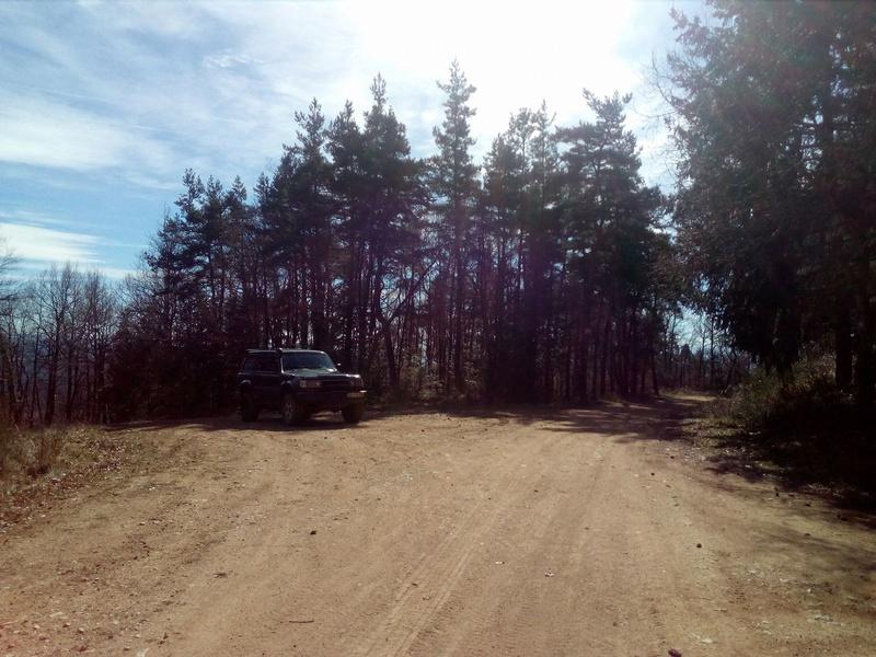 Terres d'Arvernis Chemin10