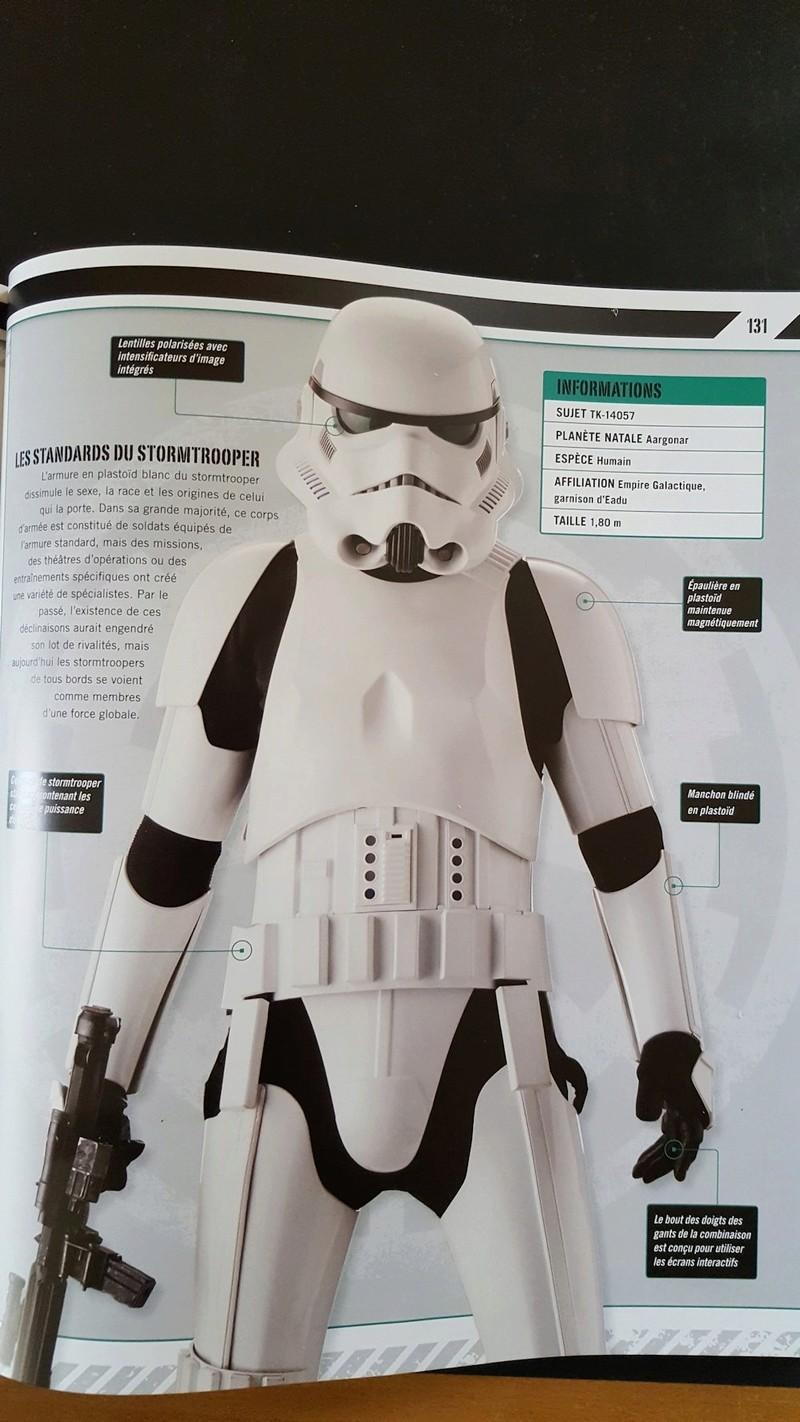 Toutes les infos et les questions - Costume stormtrooper - Page 8 20170557