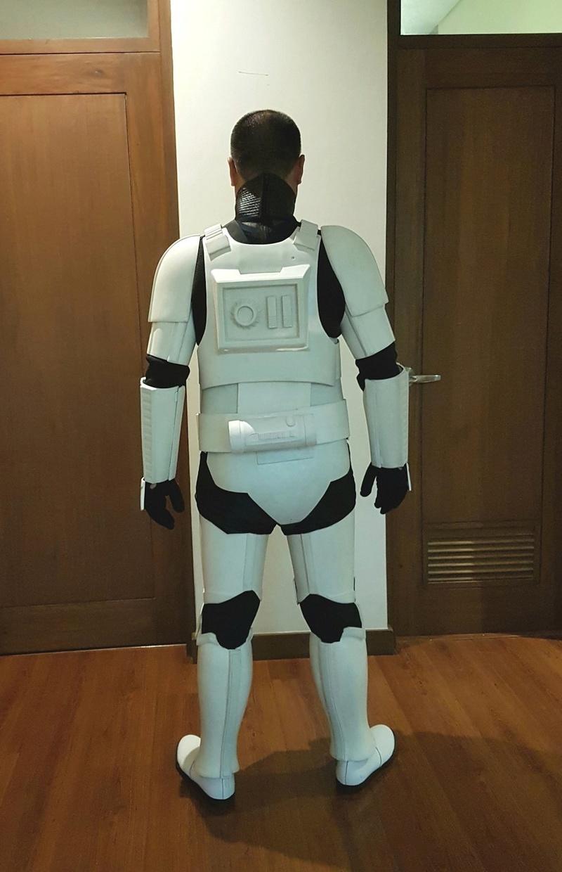 creation d'armure Stormtrooper R1 par un fan 99876a10