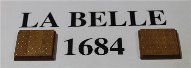 La Belle 1684 scala 1/24  piani ANCRE cantiere di grisuzone  - Pagina 5 Rimg_611