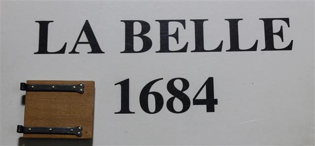 La Belle 1684 scala 1/24  piani ANCRE cantiere di grisuzone  - Pagina 5 Rimg_614