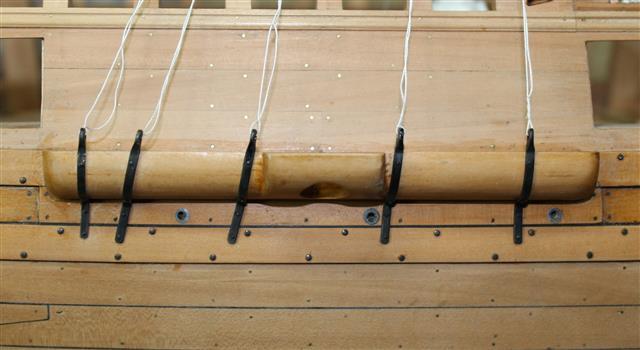 La Belle 1684 scala 1/24  piani ANCRE cantiere di grisuzone  - Pagina 5 Rimg_621