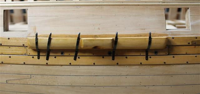 La Belle 1684 scala 1/24  piani ANCRE cantiere di grisuzone  - Pagina 5 Rimg_623