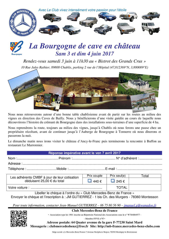[CMBF-Youngtimers] sam 3 et dim 4 juin 2017 : La Bourgogne de Cave en Château 2017_014