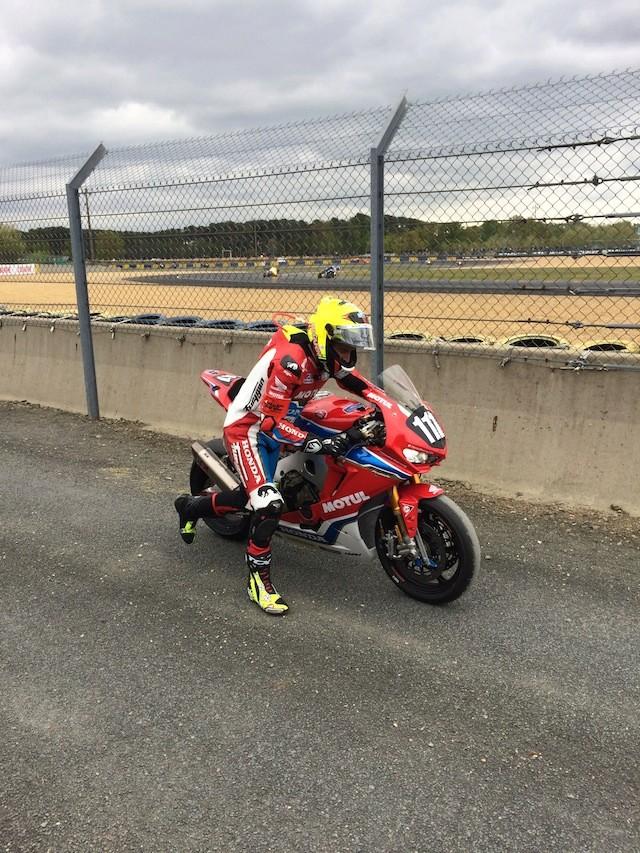 Le Mans 2017  Img_5119