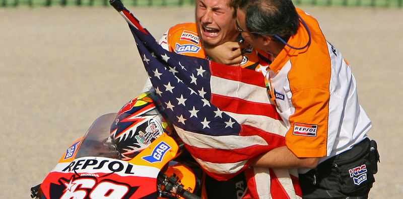 Nicky Hayden Nicky-10