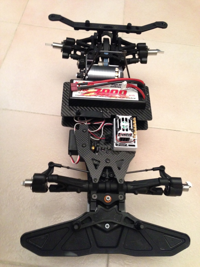 Forfaster Z1 1/8 conversion électrique Img_1811