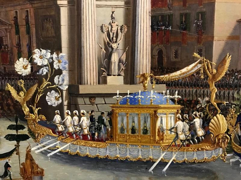 Musée Cognacq-Jay : expo Sérénissime! Venise en fête Img_0310