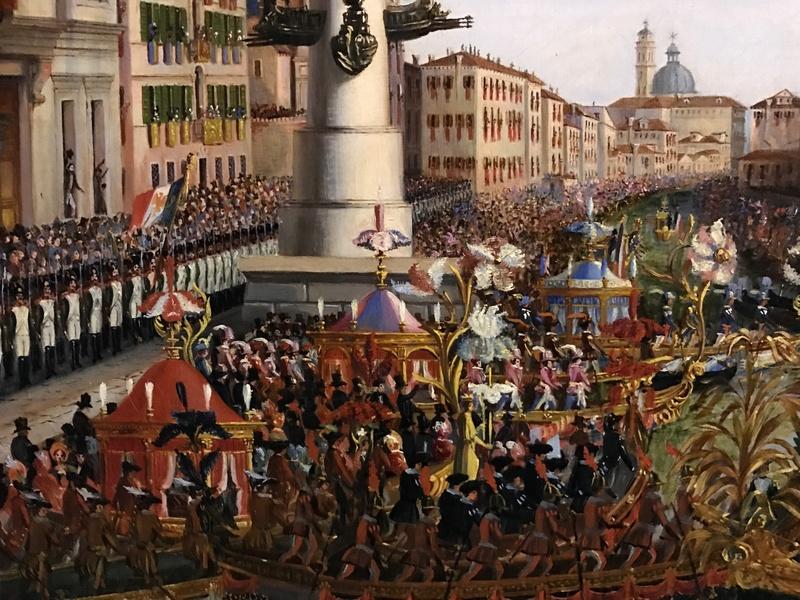 Musée Cognacq-Jay : expo Sérénissime! Venise en fête Img_0312