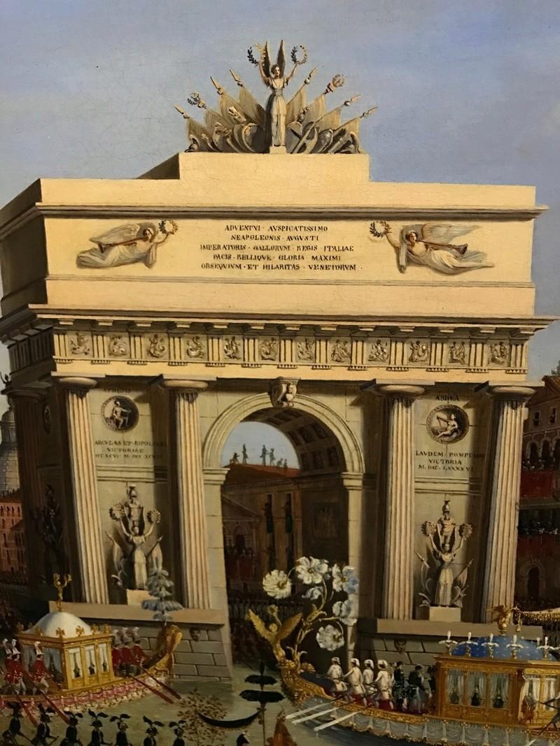 Musée Cognacq-Jay : expo Sérénissime! Venise en fête Img_0313