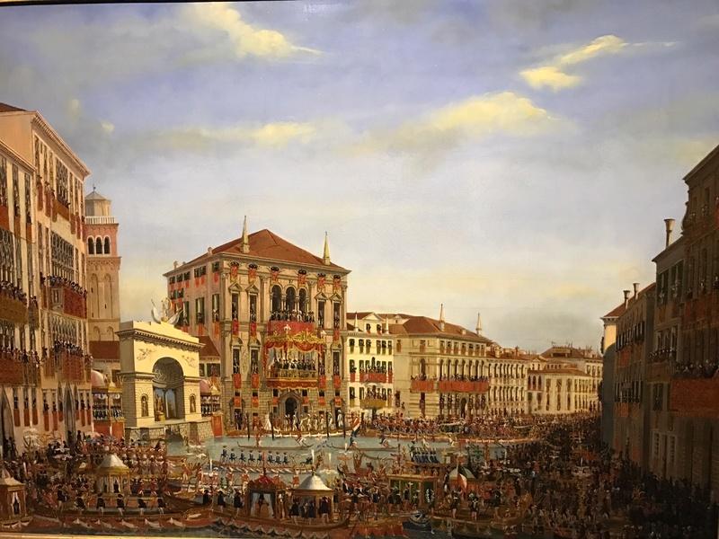 Musée Cognacq-Jay : expo Sérénissime! Venise en fête Img_0315