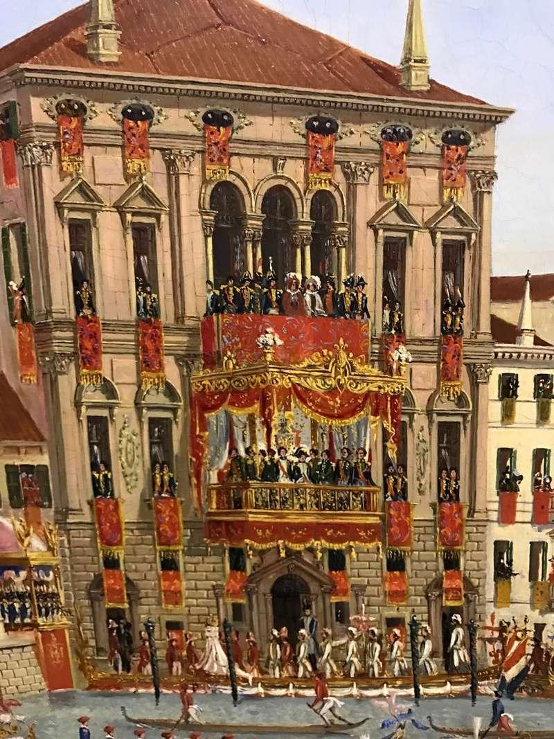 Musée Cognacq-Jay : expo Sérénissime! Venise en fête Img_0318