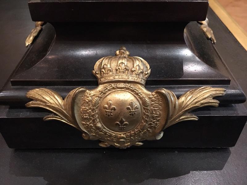 Expo Chefs-d'œuvre français bronze doré Wallace Collection Img_3213