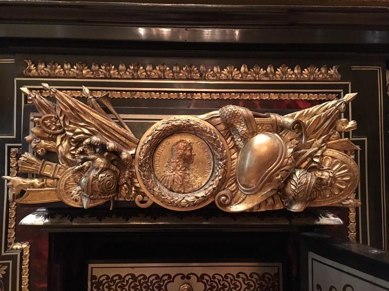 Expo Chefs-d'œuvre français bronze doré Wallace Collection Img_3216