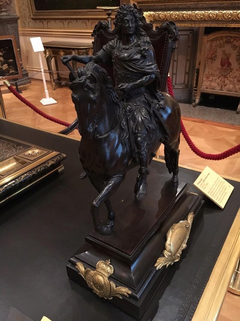 Expo Chefs-d'œuvre français bronze doré Wallace Collection Img_3217