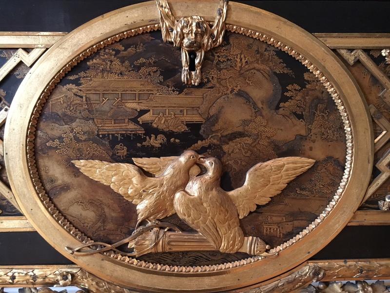 Expo Chefs-d'œuvre français bronze doré Wallace Collection Img_3319