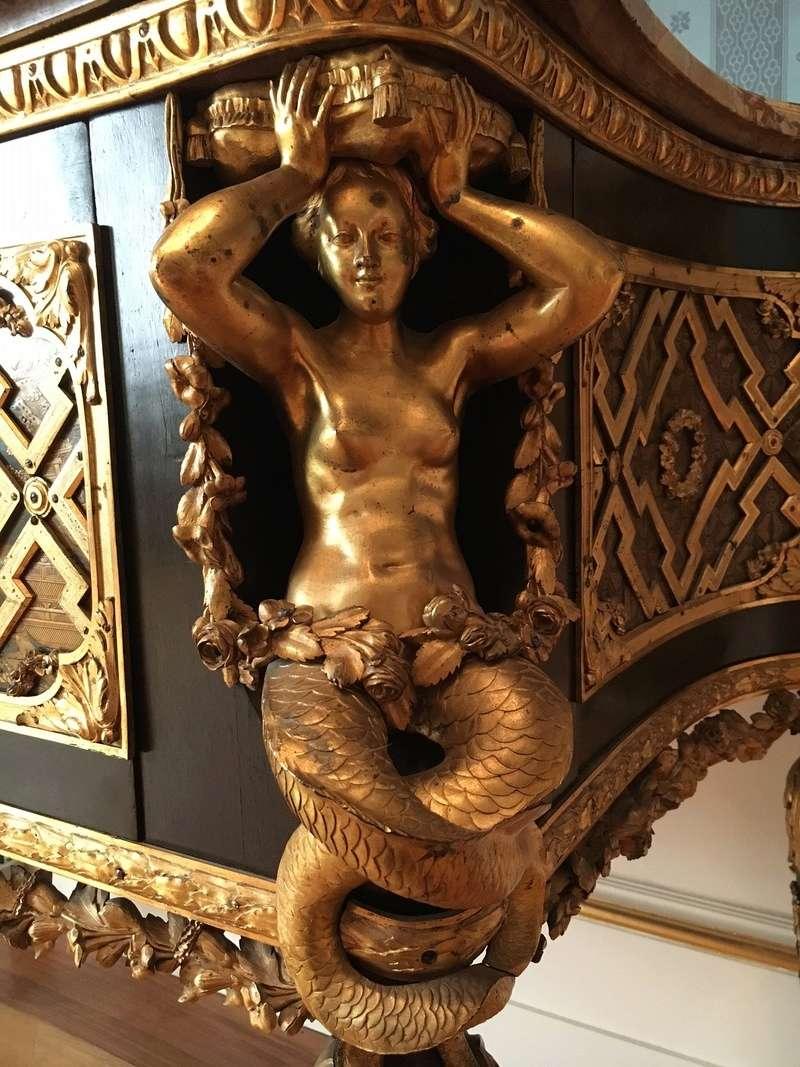 Expo Chefs-d'œuvre français bronze doré Wallace Collection Img_3320