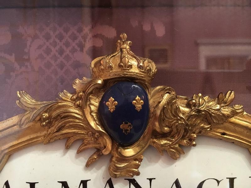 Expo Chefs-d'œuvre français bronze doré Wallace Collection Img_3321