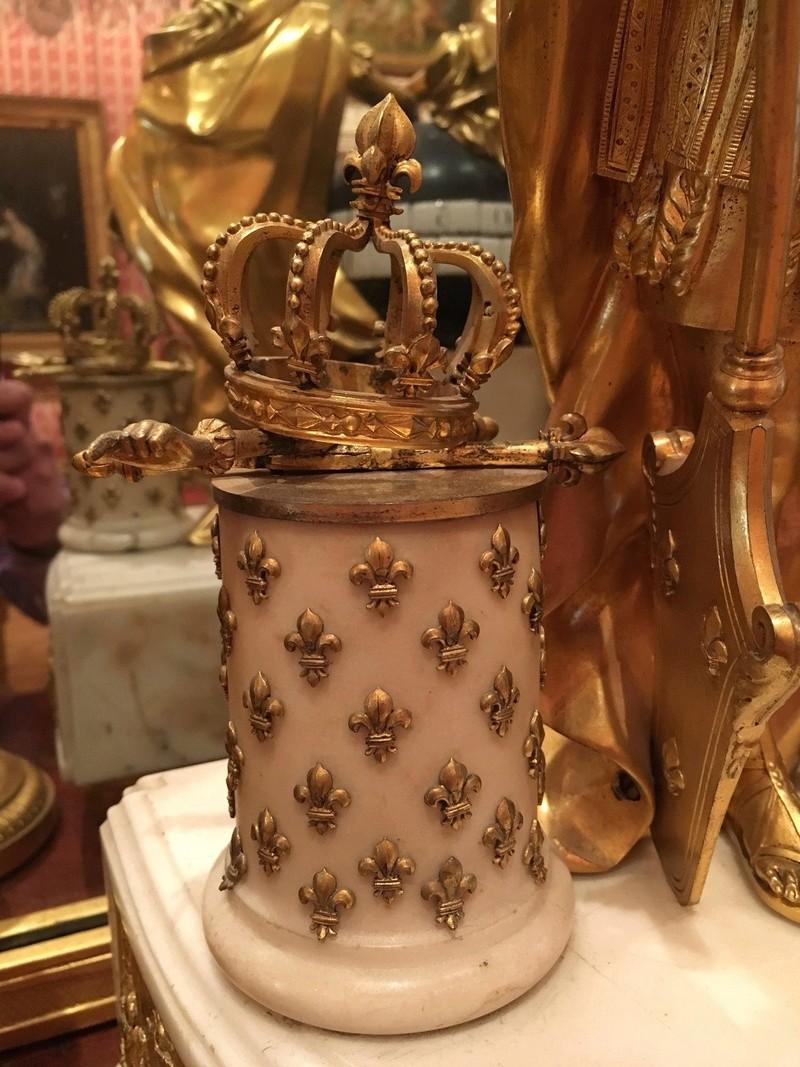 Expo Chefs-d'œuvre français bronze doré Wallace Collection Img_3412