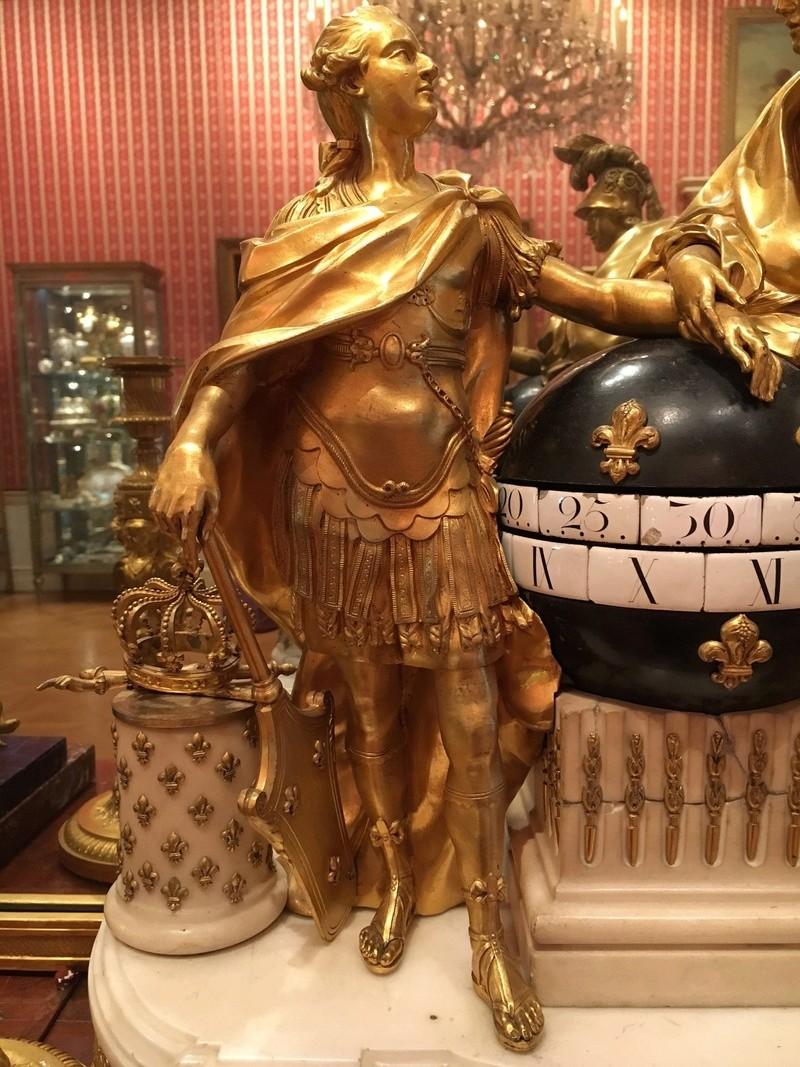 Expo Chefs-d'œuvre français bronze doré Wallace Collection Img_3413