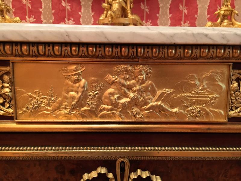 Expo Chefs-d'œuvre français bronze doré Wallace Collection Img_3426