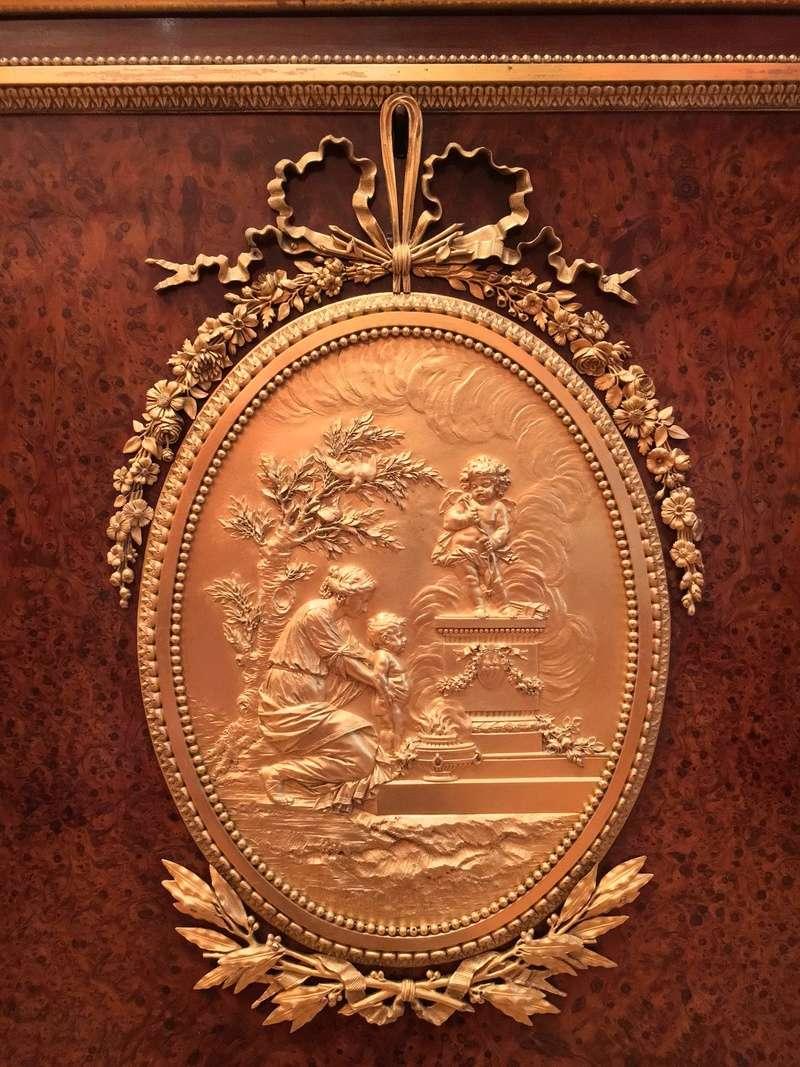 Expo Chefs-d'œuvre français bronze doré Wallace Collection Img_3428
