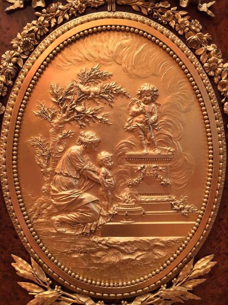 Expo Chefs-d'œuvre français bronze doré Wallace Collection Img_3429