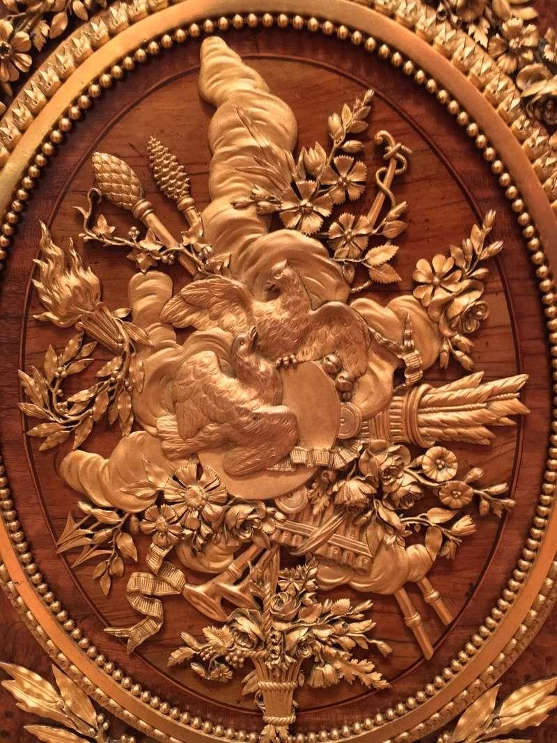 Expo Chefs-d'œuvre français bronze doré Wallace Collection Img_3431