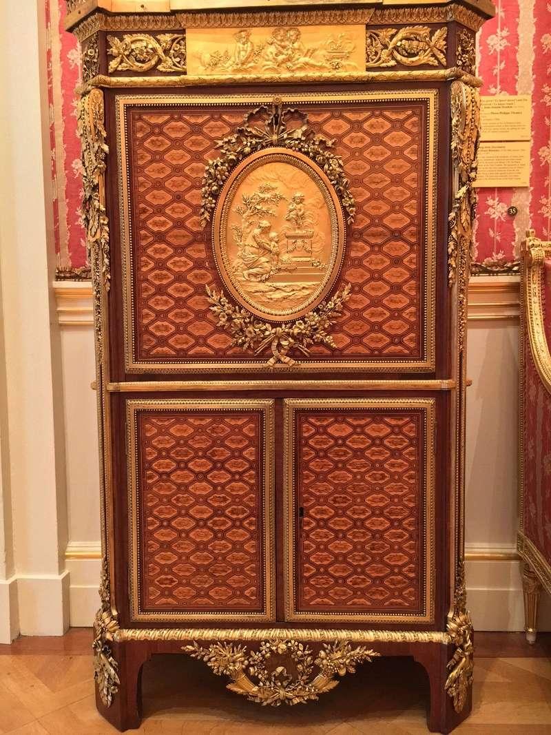 Expo Chefs-d'œuvre français bronze doré Wallace Collection Img_3435