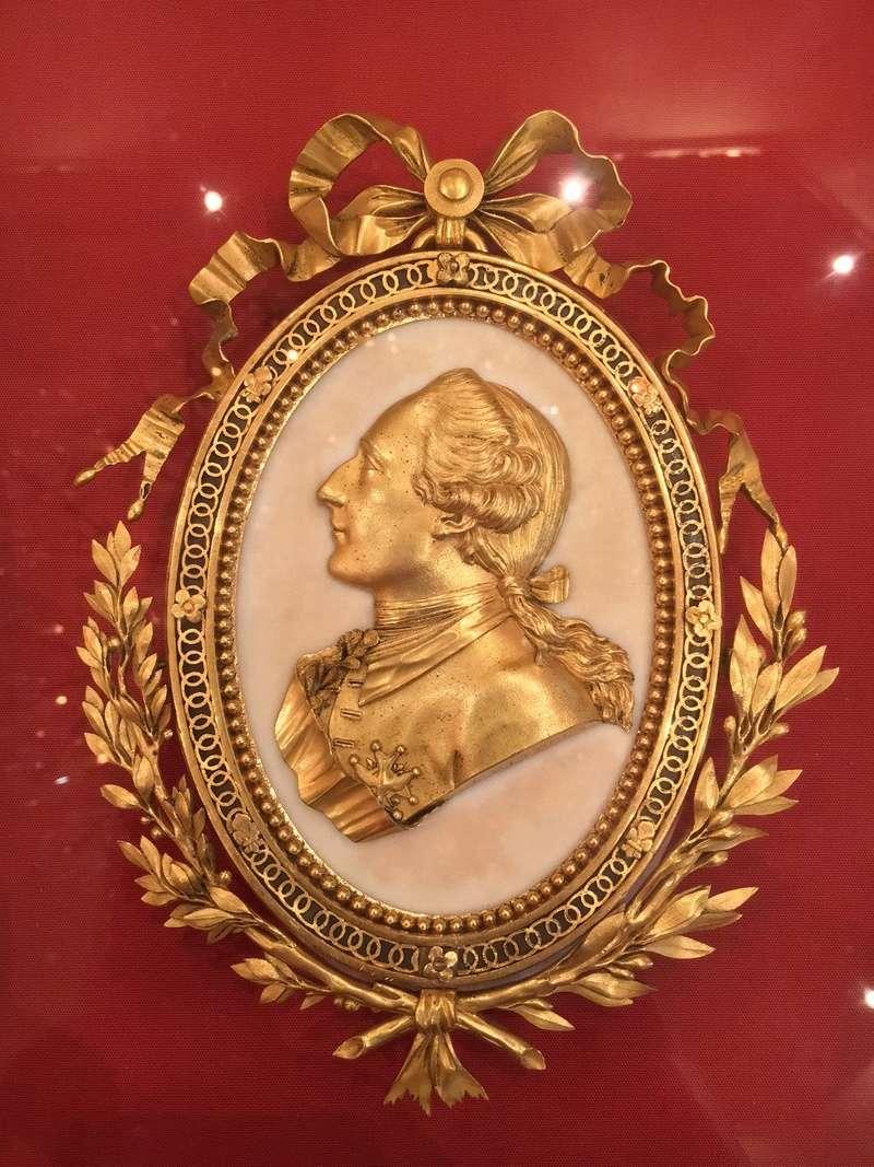 Expo Chefs-d'œuvre français bronze doré Wallace Collection Img_3510