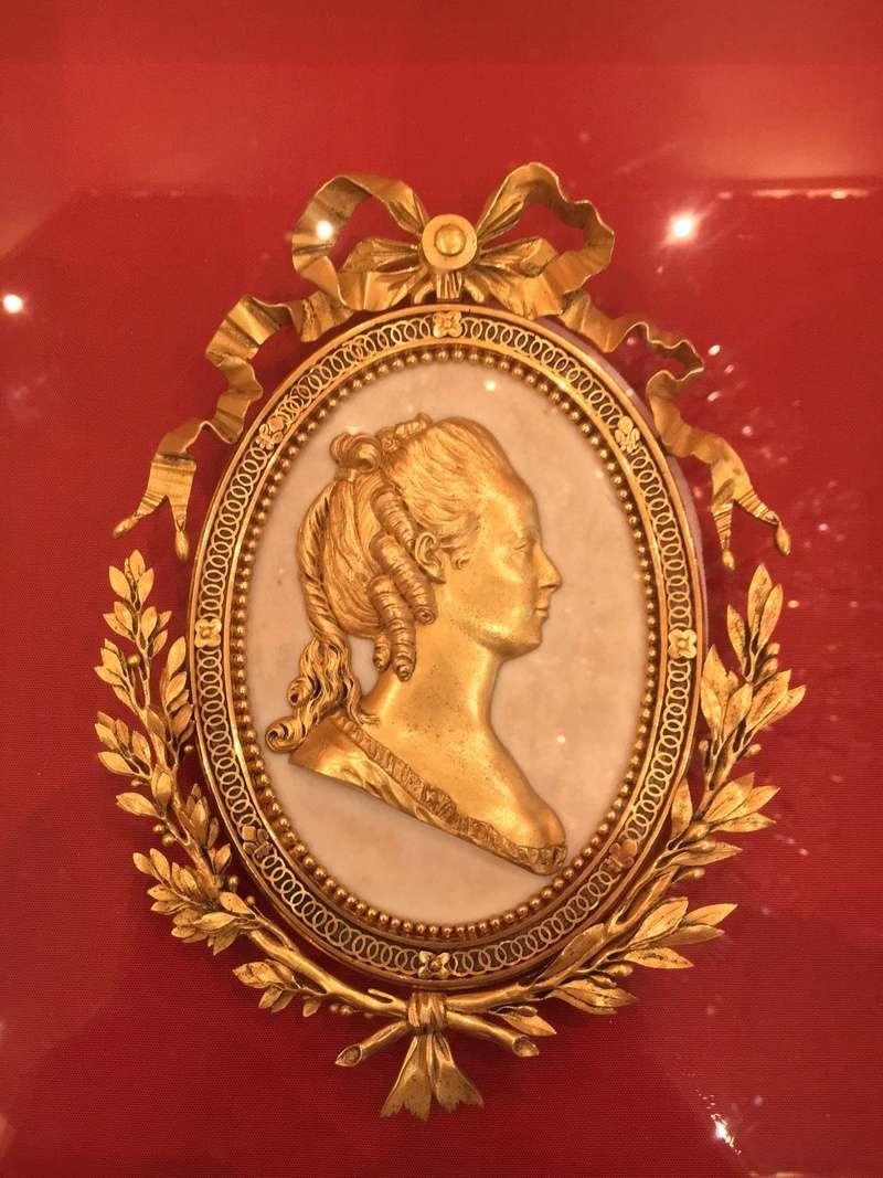 Expo Chefs-d'œuvre français bronze doré Wallace Collection Img_3511